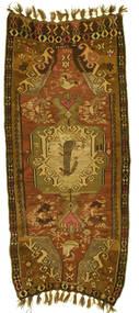 Kilim Kars Tapete 160X400 Oriental Tecidos À Mão Tapete Passadeira (Lã, Turquia)