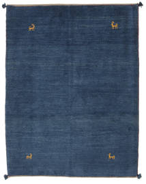 Gabbeh Persa Tapete 149X190 Moderno Feito A Mão (Lã, Pérsia/Irão)