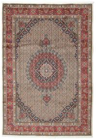 Moud Tapete 188X280 Oriental Feito A Mão (Lã/Seda, Pérsia/Irão)