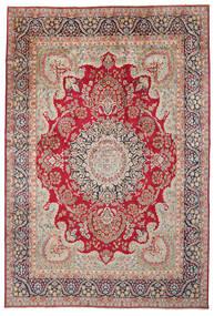 Kerman Tapete 300X433 Oriental Feito A Mão Grande (Lã, Pérsia/Irão)