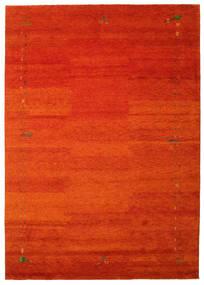 Gabbeh Indo Tapete 245X348 Moderno Feito A Mão (Lã, Índia)