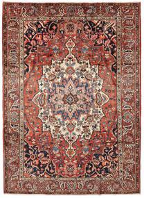 Bakhtiari Tapete 215X303 Oriental Feito A Mão (Lã, Pérsia/Irão)