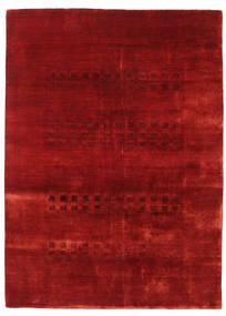 Lori Baft Indo Tapete 145X202 Moderno Feito A Mão (Lã, Índia)