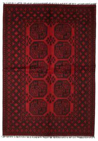 Afegão Tapete 163X236 Oriental Feito A Mão (Lã, Afeganistão)