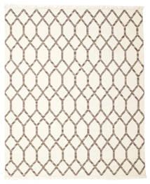 Renzo Tapete 250X300 Moderno Tecidos À Mão Bege/Cinzento Claro Grande (Lã, Índia)