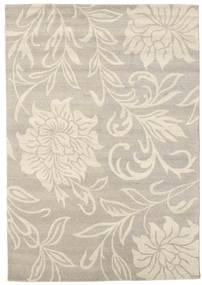 Himalaya Tapete 169X243 Moderno Feito A Mão Cinzento Claro/Bege (Lã, Índia)