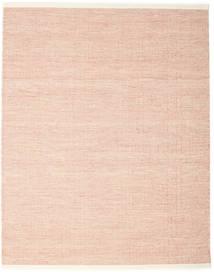 Seaby - Castanho Alaranjado Tapete 200X250 Moderno Tecidos À Mão Luz Rosa/Bege Escuro (Lã, Índia)