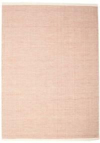 Seaby - Castanho Alaranjado Tapete 250X350 Moderno Tecidos À Mão Amarelo/Luz Rosa Grande (Lã, Índia)