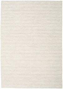 Kilim Long Stitch - Bege Tapete 240X340 Moderno Tecidos À Mão Cinzento Claro/Bege (Lã, Índia)