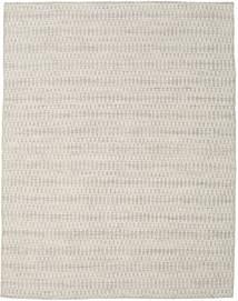 Kilim Long Stitch - Bege Tapete 190X240 Moderno Tecidos À Mão Cinzento Claro (Lã, Índia)