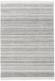 Diamond Lã - Cinzento Tapete 240X300 Moderno Tecidos À Mão Cinzento Claro (Lã, Índia)