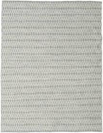 Kilim Long Stitch - Cinzento Tapete 190X240 Moderno Tecidos À Mão Cinzento Claro/Bege (Lã, Índia)