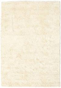 Stick Saggi - Off-Branco Tapete 160X230 Moderno Feito A Mão Bege (Lã, Índia)