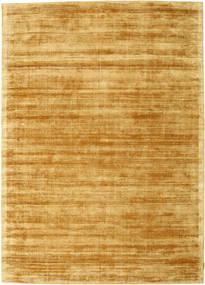 Tribeca - Dourado Tapete 210X290 Moderno Castanho Claro/Bege Escuro ( Índia)