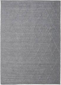 Svea - Charcoal Tapete 300X400 Moderno Tecidos À Mão Cinzento Claro/Cinza Escuro Grande (Lã, Índia)