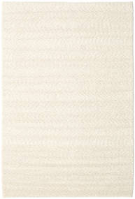 Bubbles - Natural Branco Tapete 250X350 Moderno Bege Grande (Lã, Índia)