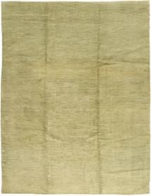 Loribaft Persa Tapete 231X297 Moderno Feito A Mão Verde Claro (Lã, Pérsia/Irão)