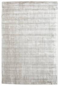 Broadway - Prata Branco Tapete 250X350 Moderno Cinzento Claro/Branco/Creme Grande ( Índia)