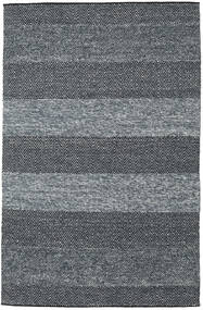 Folke - Denim Azul Tapete 250X350 Moderno Tecidos À Mão Cinza Escuro/Azul Grande (Lã, Índia)