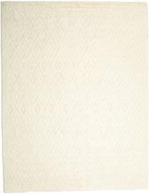 Soho Soft - Cream Tapete 300X400 Moderno Bege/Branco/Creme Grande (Lã, Índia)