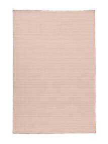 Kilim Loom - Misty Pink Tapete 250X350 Moderno Tecidos À Mão Luz Rosa/Lilás Grande (Lã, Índia)