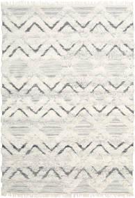 Lydia Tapete 200X300 Moderno Tecidos À Mão Bege Escuro/Bege (Lã, Índia)