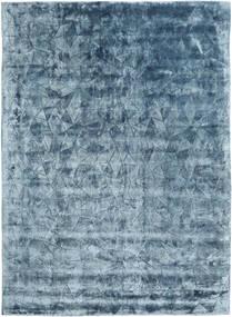 Crystal - Steel Blue Tapete 210X290 Moderno Azul Escuro/Azul Claro/Azul ( Índia)