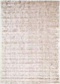 Crystal - Soft_Beige Tapete 240X340 Moderno Branco/Creme/Cinzento Claro ( Índia)