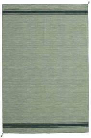 Ernst - Verde/Escuro _Green Tapete 250X350 Moderno Tecidos À Mão Verde Azeitona/Verde Claro/Verde Pastel Grande (Lã, Índia)