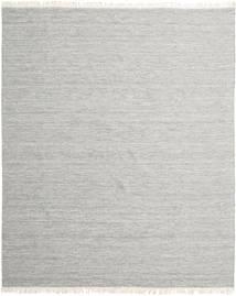 Melange - Cinzento Tapete 250X300 Moderno Tecidos À Mão Cinzento Claro Grande (Lã, Índia)