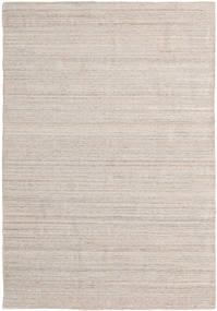 Tapete De Exterior Petra - Beige_Mix Tapete 140X200 Moderno Tecidos À Mão Cinzento Claro/Branco/Creme ( Índia)