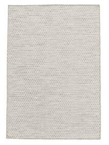 Kilim Honey Comb - Bege Tapete 160X230 Moderno Tecidos À Mão Bege/Branco/Creme (Lã, Índia)
