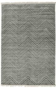 Vanice - Cinzento Verde Tapete 250X300 Moderno Feito A Mão Cinzento Claro/Cinza Escuro Grande ( Índia)