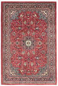 Mahal Tapete 220X335 Oriental Feito A Mão (Lã, Pérsia/Irão)