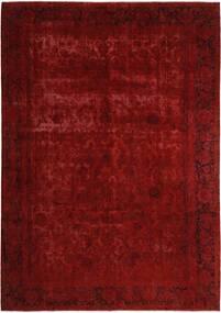 Vintage Heritage Tapete 288X410 Moderno Feito A Mão Vermelho/Castanho Alaranjado Grande (Lã, Pérsia/Irão)