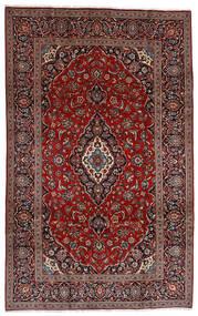 Kashan Tapete 194X306 Oriental Feito A Mão (Lã, Pérsia/Irão)
