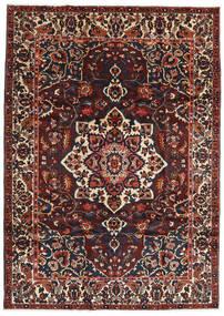 Bakhtiari Tapete 217X306 Oriental Feito A Mão (Lã, Pérsia/Irão)