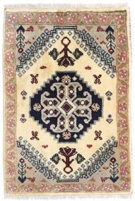 Ghashghai Tapete 57X82 Oriental Feito A Mão (Lã, Pérsia/Irão)