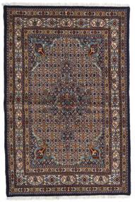 Moud Tapete 98X150 Oriental Feito A Mão (Lã/Seda, Pérsia/Irão)