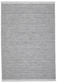 Serafina - Cinza Escuro Melange Tapete 200X300 Moderno Tecidos À Mão Cinzento Claro/Azul Claro (Lã, Índia)
