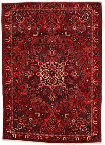 Bakhtiari Collectible Tapete 215X295 Oriental Feito A Mão Castanho Alaranjado/Castanho Escuro/Vermelho Escuro (Lã, Pérsia/Irão)