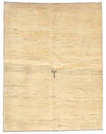Gabbeh Persa Tapete 164X210 Moderno Feito A Mão Bege/Castanho Claro (Lã, Pérsia/Irão)