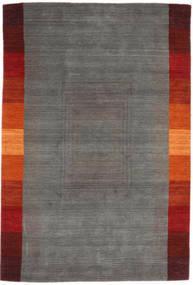 Loribaf Loom Tapete 166X243 Moderno Feito A Mão (Lã, Índia)