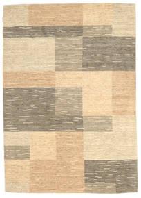 Loribaf Loom Tapete 170X242 Moderno Feito A Mão (Lã, Índia)