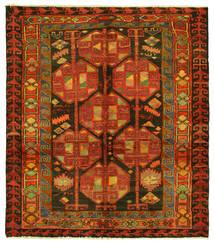 Lori Tapete 172X195 Oriental Feito A Mão (Lã, Pérsia/Irão)