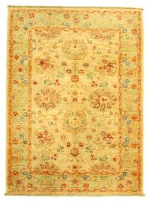 Ziegler Tapete 84X114 Oriental Feito A Mão (Lã, Paquistão)