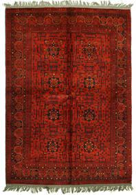 Afegão Khal Mohammadi Tapete 169X240 Oriental Feito A Mão (Lã, Afeganistão)