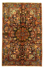 Nahavand Tapete 153X248 Oriental Feito A Mão (Lã, Pérsia/Irão)