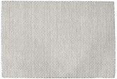Kilim Long Stitch - Cream / Preto